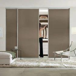 Aluminum Wardrobe Aluminium Wardrobe Latest Price