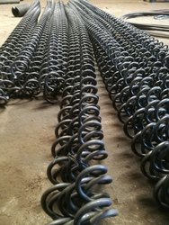 Double Sprocket Tapered Roller Available Conveyor Spring, For Industrial
