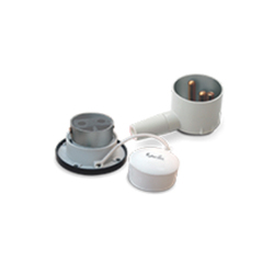Metal Clad Plugs Socket