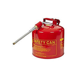 Safety Cans, Packaging Type: Box