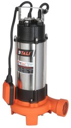 Submersible Pump BT 1300 SPCF Btali