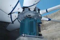 Cooling Tower Fan Motor