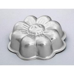 Sunflower Cake / Jelly Pans