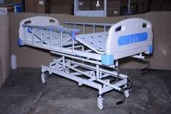ICU  Beds Mechanical