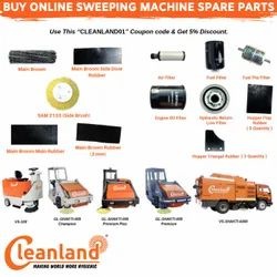 Buy Online Sweeping Machine Spare Parts