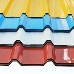 Colour Profile Sheets