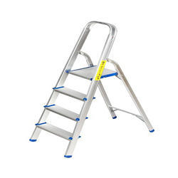 Aluminum Ladder 4 Step