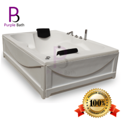 Vardon Acrylic Hydromassage Bathtub
