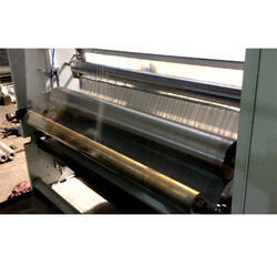Bopp Self Adhesive Tapes Making Machine