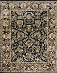 Woolen Rectangular Carpet