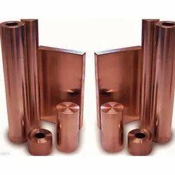 Beryllium Copper Alloys Products