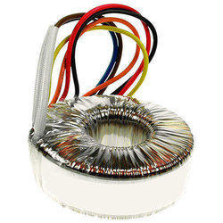 Toroidal Transformers Manufacturer from Pune