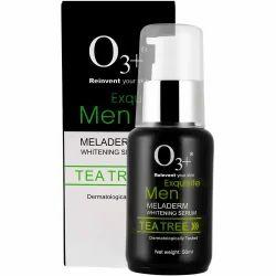 O3  Men Mela Derm Whitening Serum - Tea Tree (50 ml)