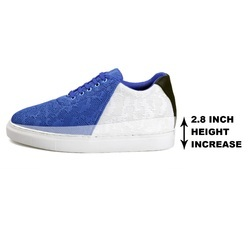 Height Increasing Casual Shoes, Size: 5-10