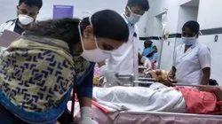 Men 24hr Old Aged Patient Care Service, Jhansi