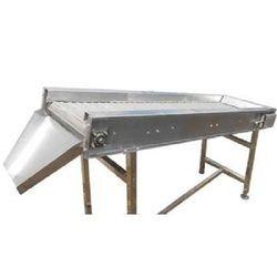 Industrial Deoiling Conveyor