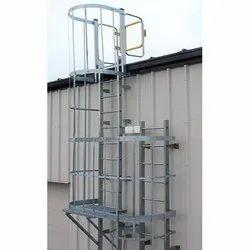 Water Tanks Ladders