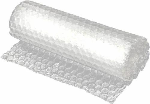 Transparent Air Bubble Wrap Sheet Roll Rs 135 Kilogram Mahaveer