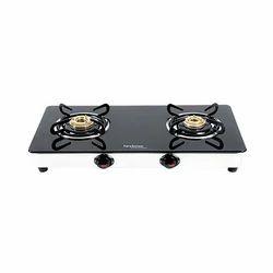 Hindware Neo GL 2B Burner Cooktop