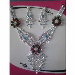 Colorful Imitation Diamond Sets