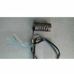 Manifold Heater