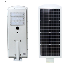 Integrated Solar Street Light (ST-Z005) 60Watt