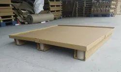 High Strength paper Pallet