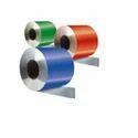 PVDF Coating on Industrial Equipments