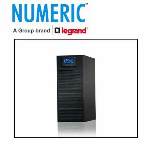 Numeric Online UPS - NUMERIC 3KVA UPS Manufacturer from Chennai