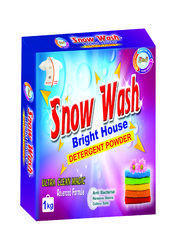 Washing Machine Cleaning Powder