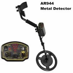 Underground Metal Detector Waterproof Depth 1.5M/2.5M AR944