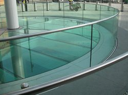 Flat and Bend Toughened Glass
