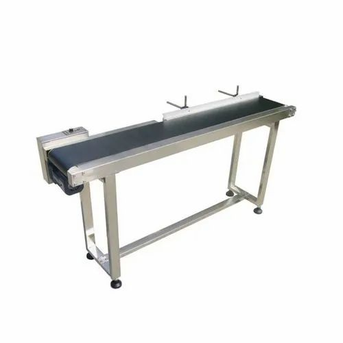 Batch Coding Conveyor