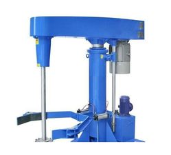High Speed Lifting Disperser