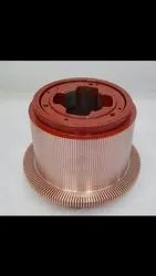 Dc Motor  Commutator