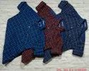 Indigo Check Shirts