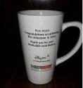 Ceramic Large Coffee Mug