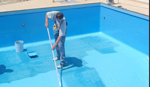 Swimming Pool Water Proofing Services in Shivpur, Gorakhpur, Home ...