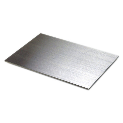 Stainless Steel Plate Thickness 4 5 Mm Rs 130 Kilogram
