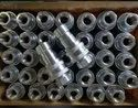 Ss Threaded Qrc Coupling For Hydraulic Pipe