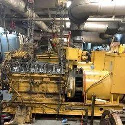 engines repair work, For Industries