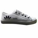 Vpr White Sneaker Shoes, Size: 6-10