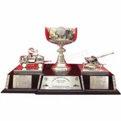 1030 Silver Cup Trophy