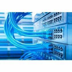 Wireless Networking Solutions, Organization/Office