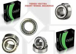 Blackhoe Loader Terex Vectra Wheel Bearings