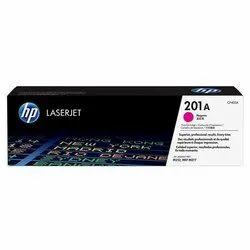HP 201A Magenta LaserJet Toner Cartridge (CF403A)