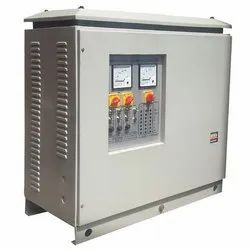 1KVA  To 1500KVA Servo Voltage Stabilizer