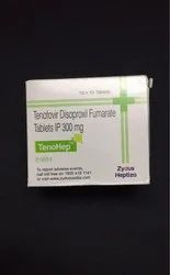 Tenohep 300 mg Tablets