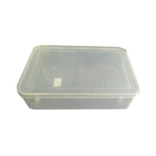 Plastic Rectangular Storage Box Large Plastic Storage Boxes
