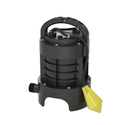 1500 W Sanipump Grinder Sump Pump, 11 M3/h